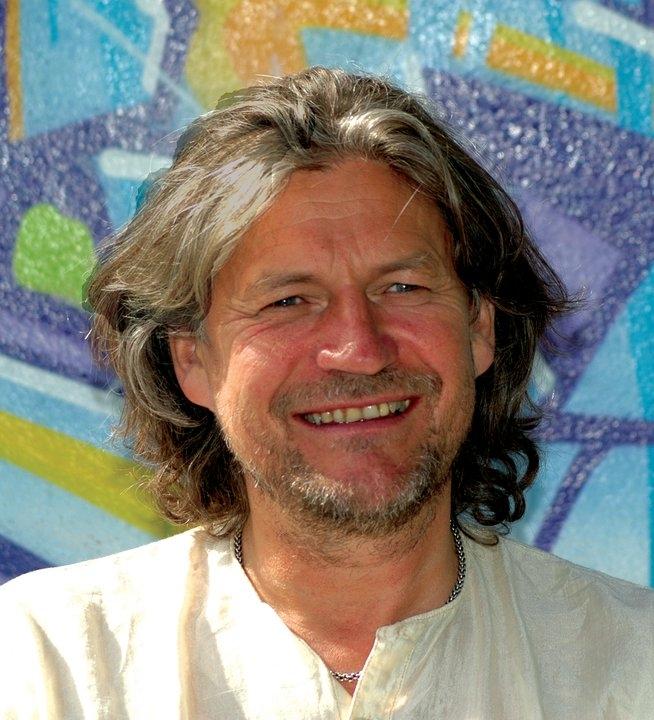 Gunnar Reinsborg