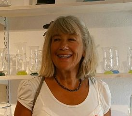 Annette J. Ødegaard