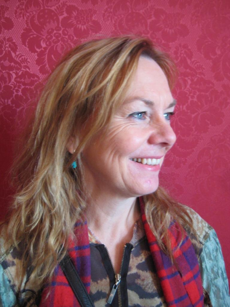 Margareta Wärja